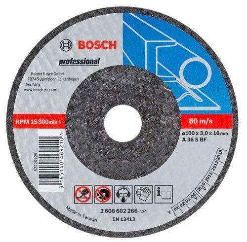 Bosch Grinding Disc