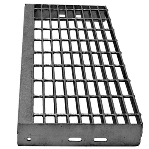 Steel Grating Stair Treads
