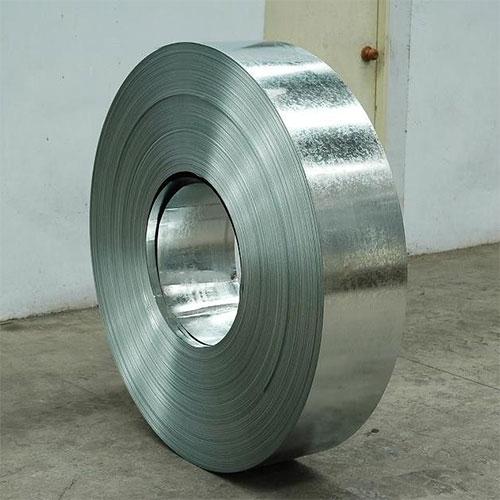 Galvanized Steel Strip Coil Sheet