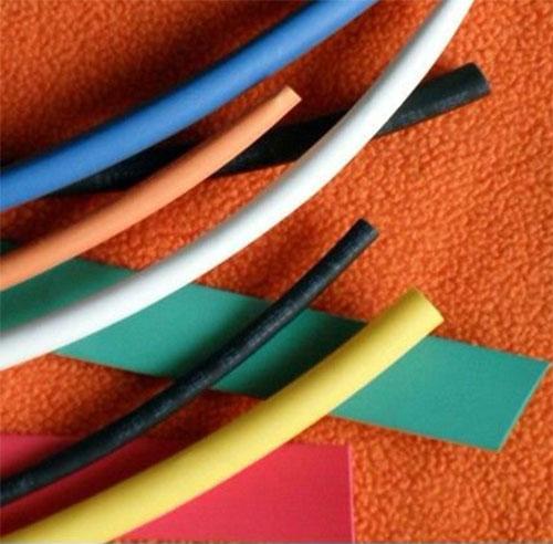 Heat Shrink Pipe Type Rubber