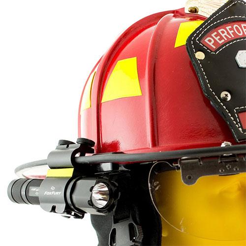 Helmet Clamps