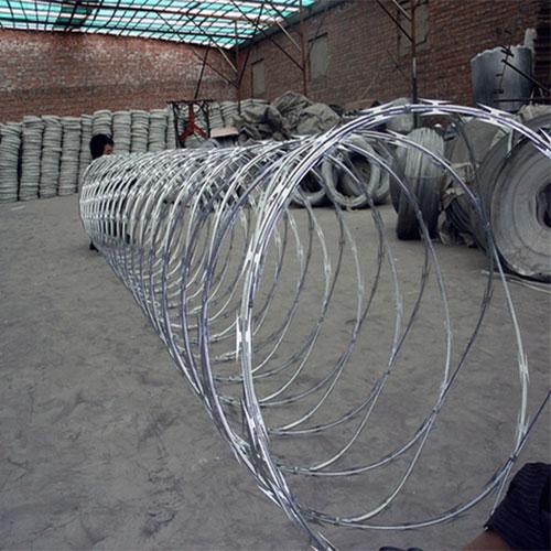 Wire Blade